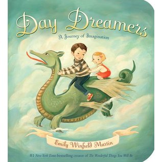 Penguin Group Day Dreamers Board Book