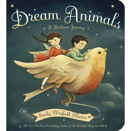 Penguin Group Dream Animals Board Book