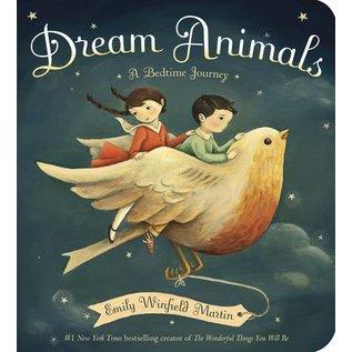 Random House Dream Animals Board Book