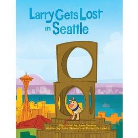 Random House Larry Gets Lost in Seattle