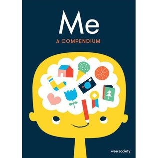 Random House DNR Me: A Compendium