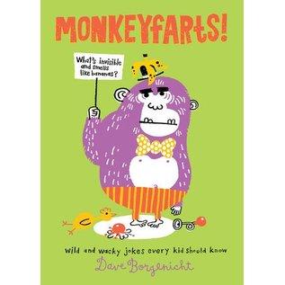Random House Monkeyfarts!