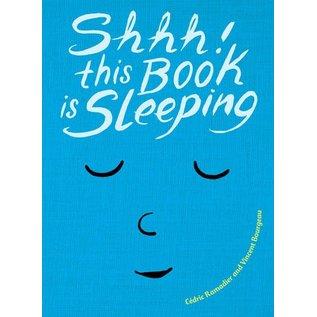 Random House Shhh! This Book Is Sleeping