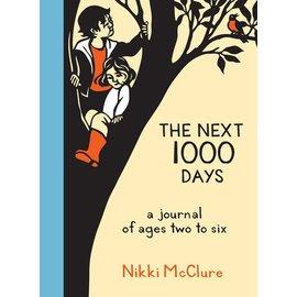 Random House The Next 1000 Days