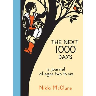 Random House The Next 1000 Days