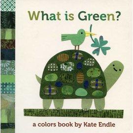 Random House DNR What is Green?