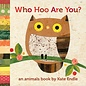 Random House DNR Who Hoo Are You