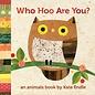 Random House Who Hoo Are You