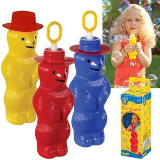 Toysmith Pustefix Bubble Bear
