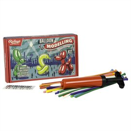 Wild & Wolf Inc. Ridley's Classic Balloon Modeling Kit
