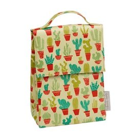 Ore Originals Lunch Sack - Happy Cactus