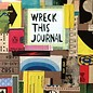 Penguin Group Wreck This Journal: Now In Color