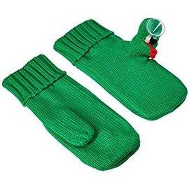 DCI SALE Mitten Flask - Green