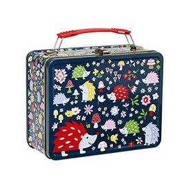 Ore Originals Hedgehog Retro Lunch Box