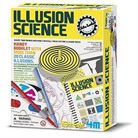 Toysmith DNR Illusion Science