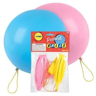 Toysmith SALE Punch Balloons