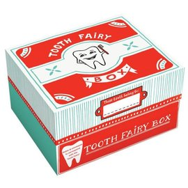 Chronicle Books SALE Tooth Fairy Box