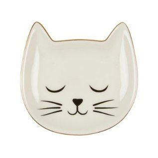 Sass & Belle Cat's Whiskers Trinket Dish