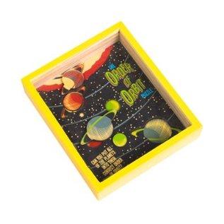 Professor Puzzle Galactic Dexterity Games