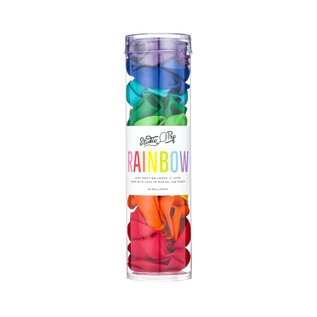 Studio Pep Rainbow Mini Balloons