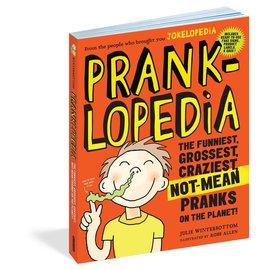 Workman Publishing Pranklopedia