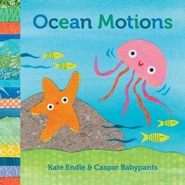 Random House Ocean Motions