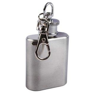DCI Flask Keychain
