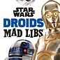 Penguin Group Star Wars Droids Mad Libs