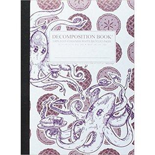 Michael Rogers Octopie Large Decomposition Book
