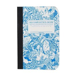 Michael Rogers Under The Sea Pocket Decomposition Book