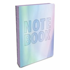Studio Oh! / Orange Circle Studio Coptic-Bound Journal - Hologram Note Book