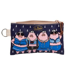 Chalo Small Piggie Beauties Pouch