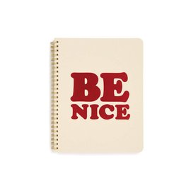Ban.do Be Nice Journal