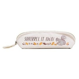 Chronicle Books Squirrel It Away Pouch