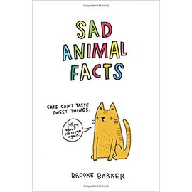 Macmillan Sad Animal Facts