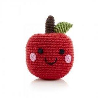Kahiniwalla / Pebble Happy Fruit Apple Rattle