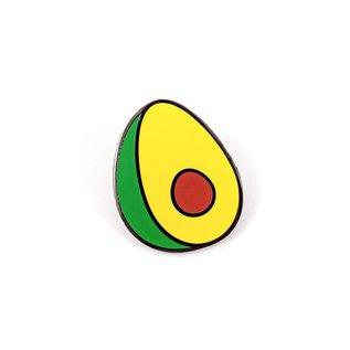 Valley Cruise Avocado Enamel Pin