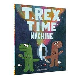 Chronicle Books T-Rex Time Machine