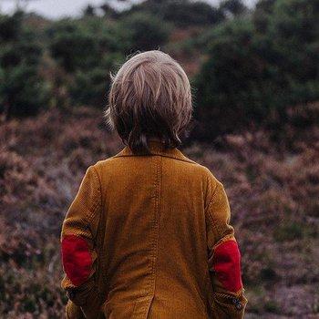 Mammut jasje jongen