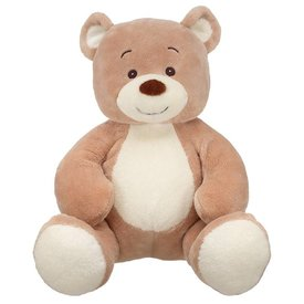 KIDS PREFERRED Buddy Bear (Allergy/Asthma Friendly)