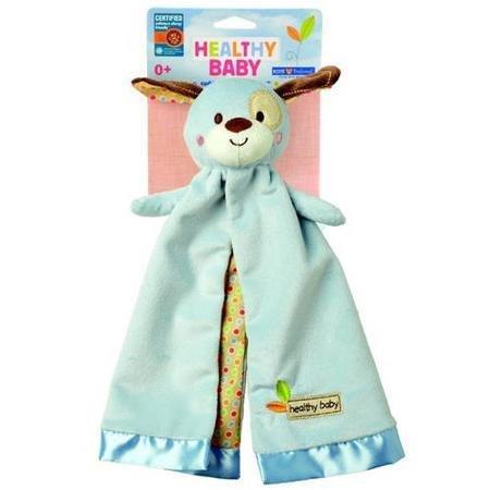 KIDS PREFERRED Blankys - Puppy (Allergy/Asthma Friendly)