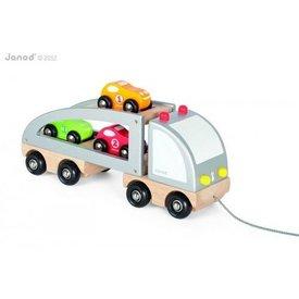 JANOD JANOD:  MULTI CARS TRUCK
