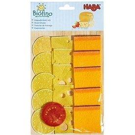 HABA Biofino Sliced Cheese - HABA