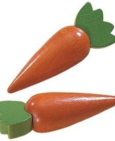 Carrot - HABA