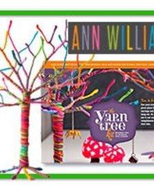 ANN WILLIAMS - THE YARN TREE KIT