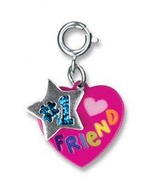 CHARM IT:  #1 FRIEND