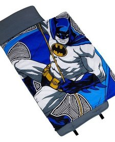 WILDKIN NAP MAT - BATMAN