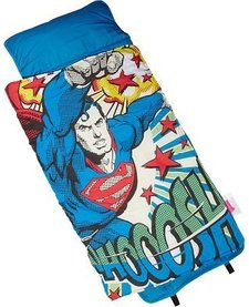 WILDKIN NAP MAT - SUPERMAN