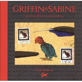 Chronicle Griffin and Sabine