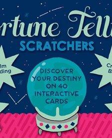 Fortune-Telling Scratchers